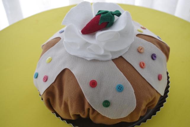 Cupcake puxasaco